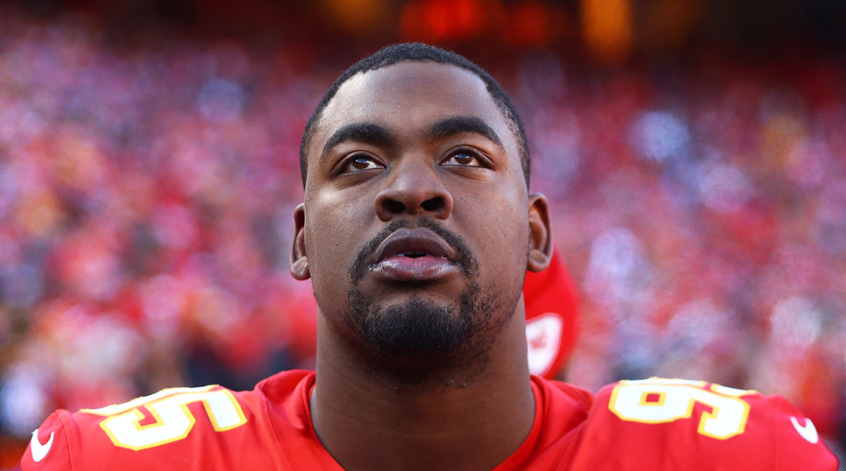 NFL Franchise Tag Tracker: Chiefs to Tag Chris Jones