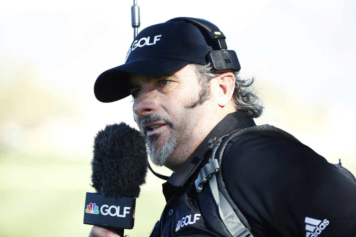Golf Channel's David Feherty on Rory McIlroy, Tiger Woods and the Player He Calls Captain Oblivious