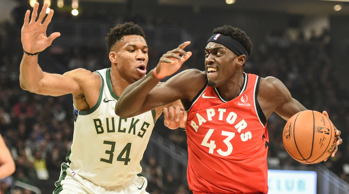 Making the NBA Finals Case for Each Eastern Conference Contender