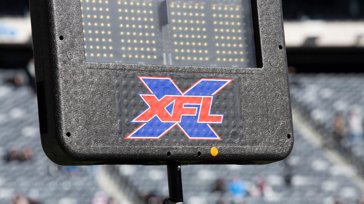 XFL Player Donating Half of Pay to Coronavirus Efforts