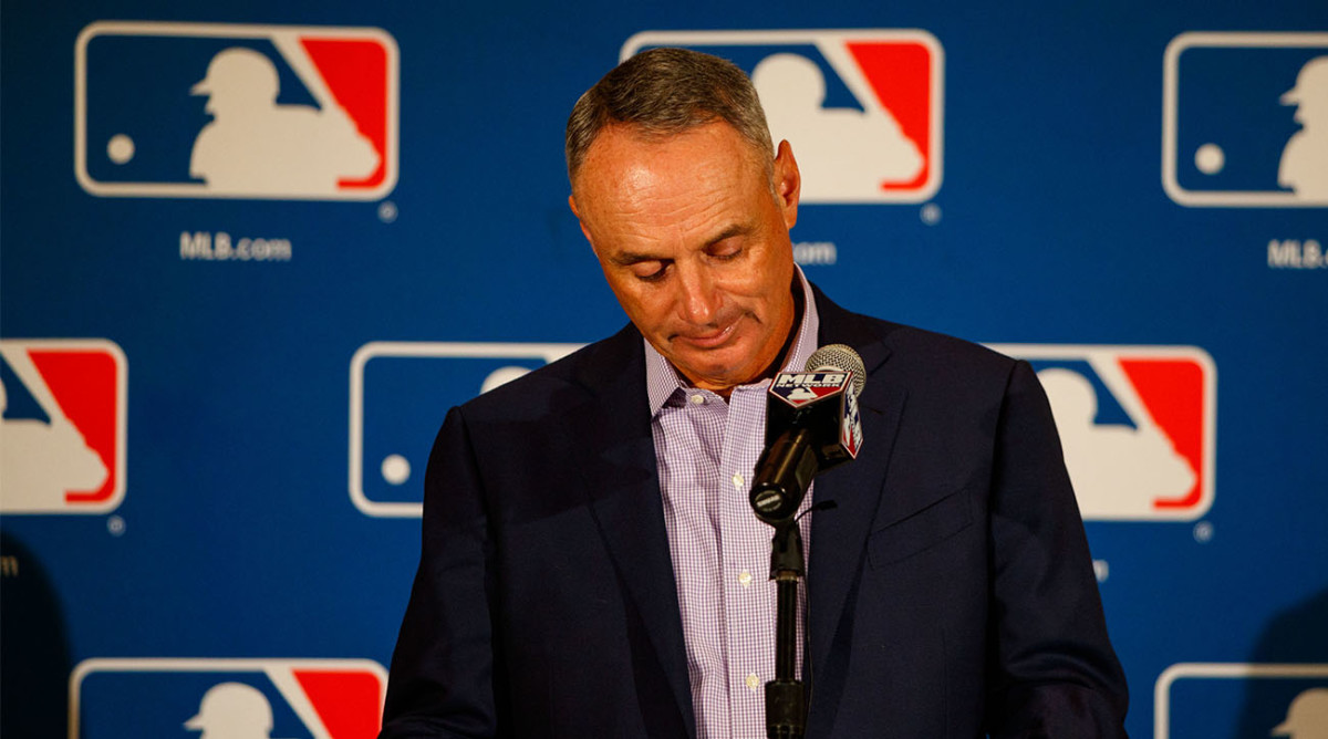 Sources: MLB Proposes Rule Changes in Wake of Astros' Scandal