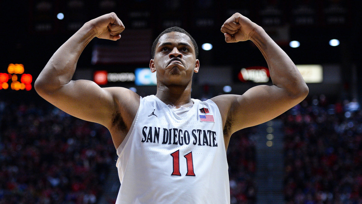San Diego State, Gonzaga lead NCAA power shift in 2019-20 - Sports Illustrated