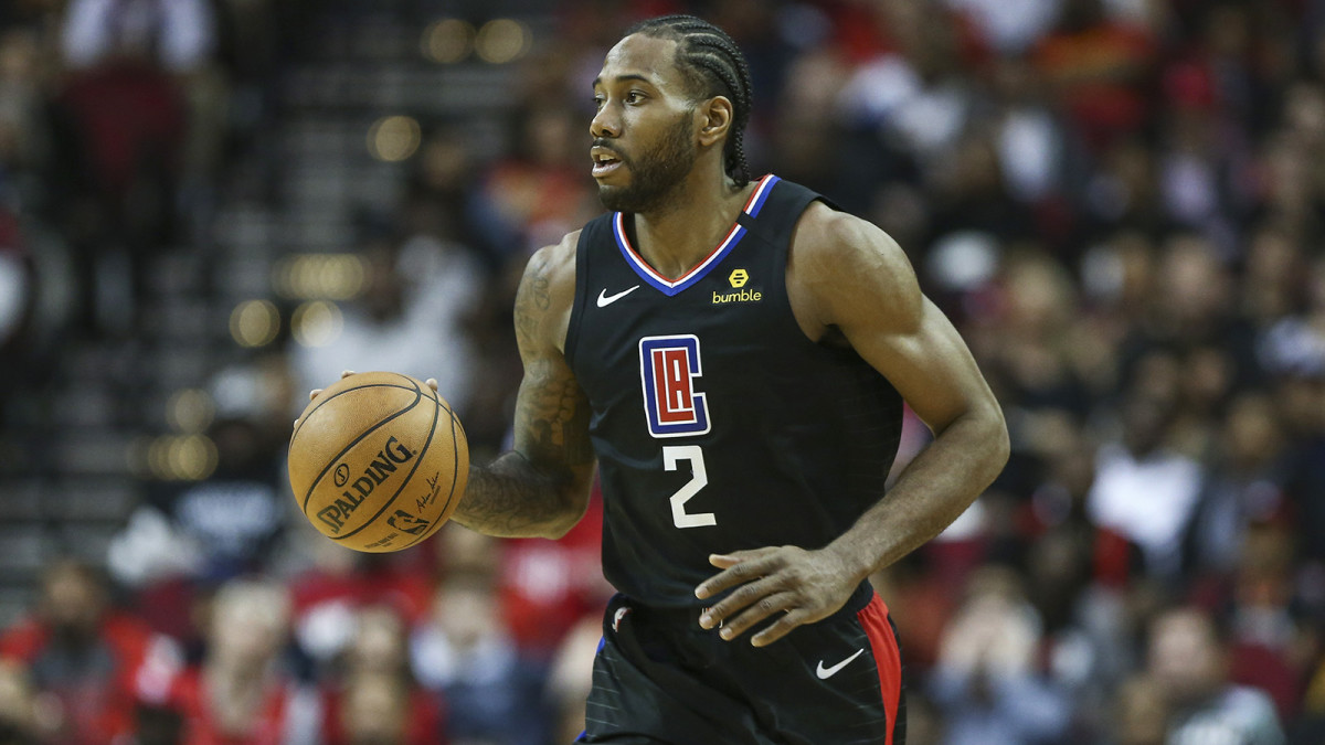 Can Kawhi Leonard And Los Angeles Clippers Reach Nba Finals