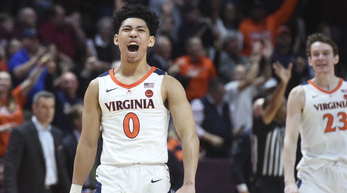 Sports illustrated college basketball tournament betting odds omloop het nieuwsblad 2021 betting on sports