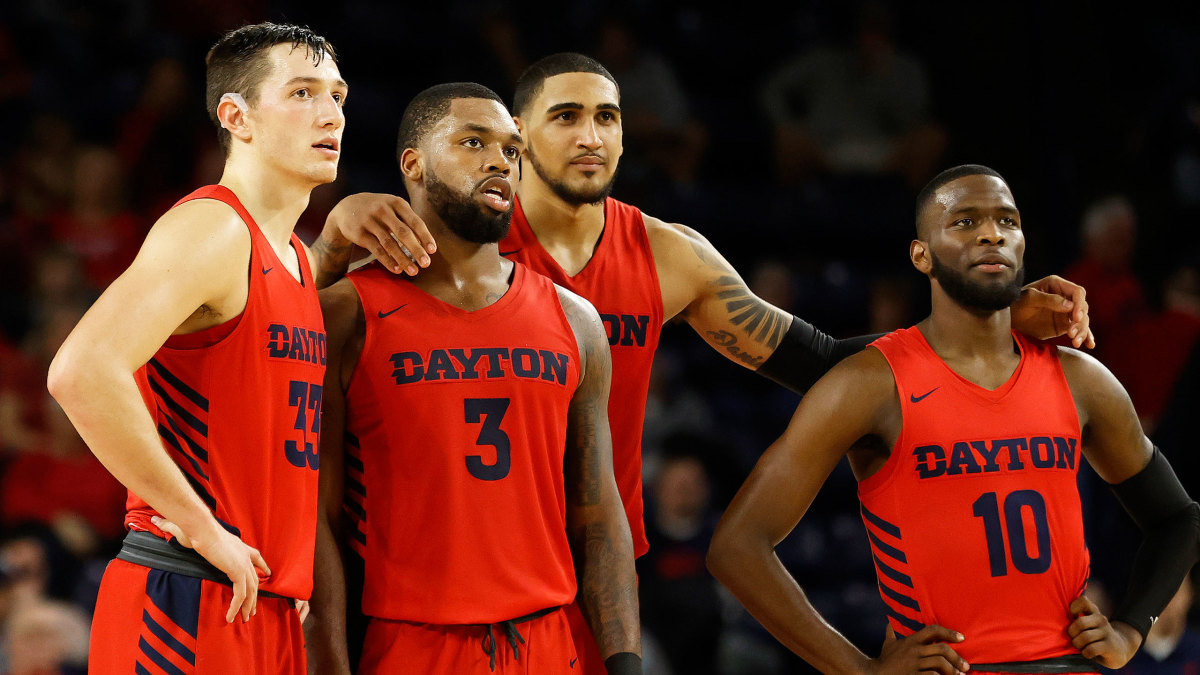 Should Dayton now be a No. 1 seed in SI's bracket projections?