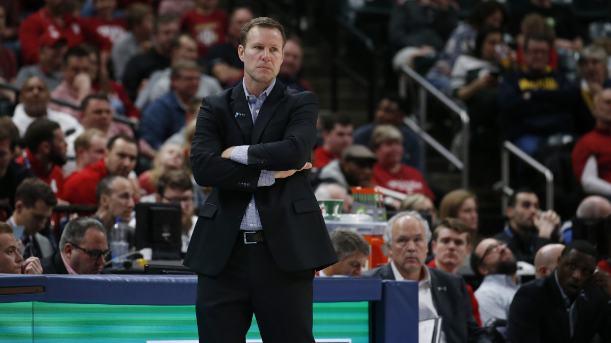 Fred Hoiberg Issues Statement After Common Cold Diagnosis