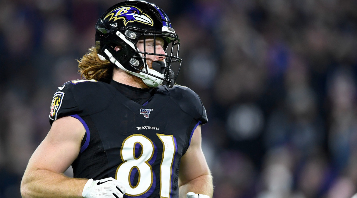 Fantasy Football Start 'Em Sit 'Em Week 11: Tight Ends – Sleepers Fades Matchups DFS Bargains – Sports Illustrated