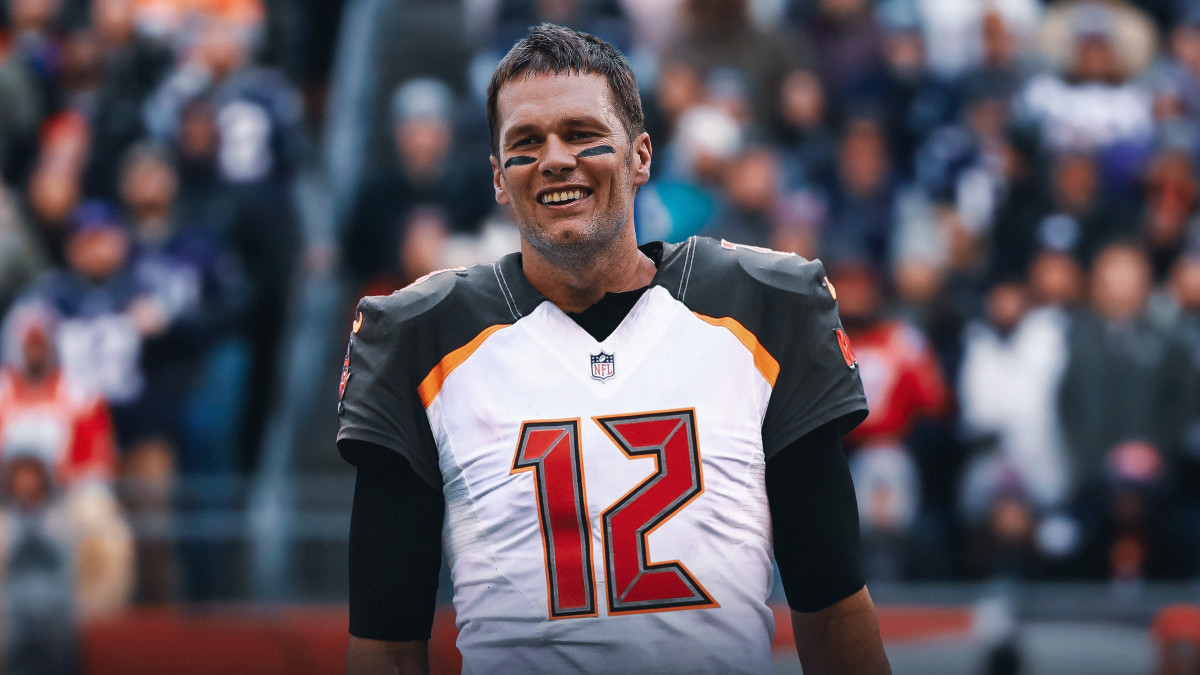 Brady Joins the Bucs: Your Guide to the Past, Present and Future of the QB's Free Agency Saga
