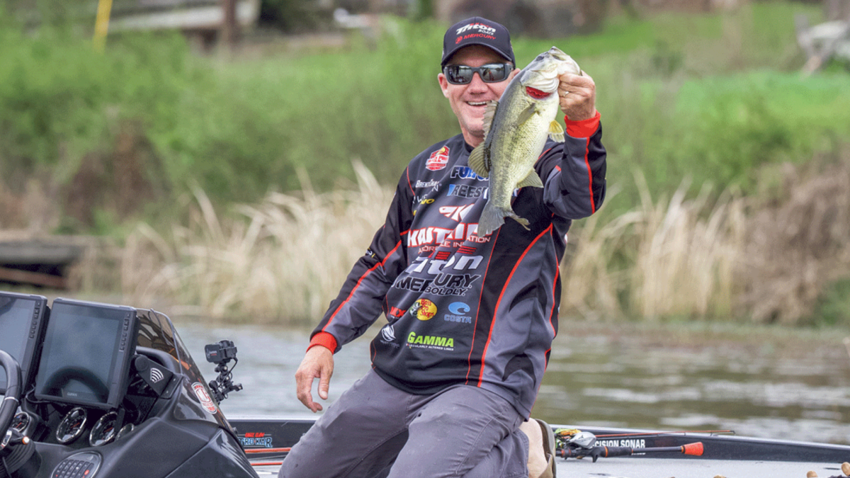 Major League Fishing Has Called Itself 'The Last Sport ...