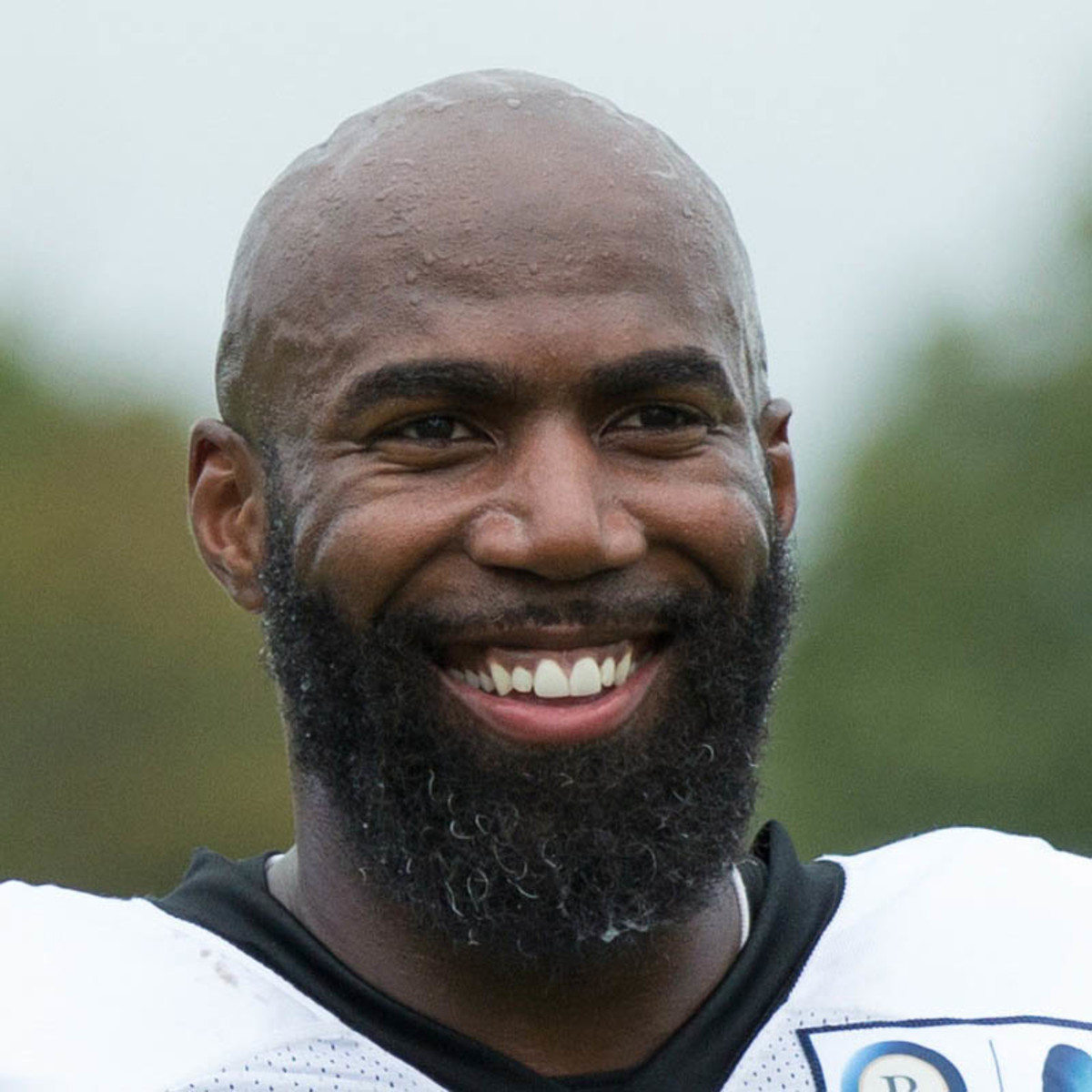 Malcolm Jenkins returns to New Orleans