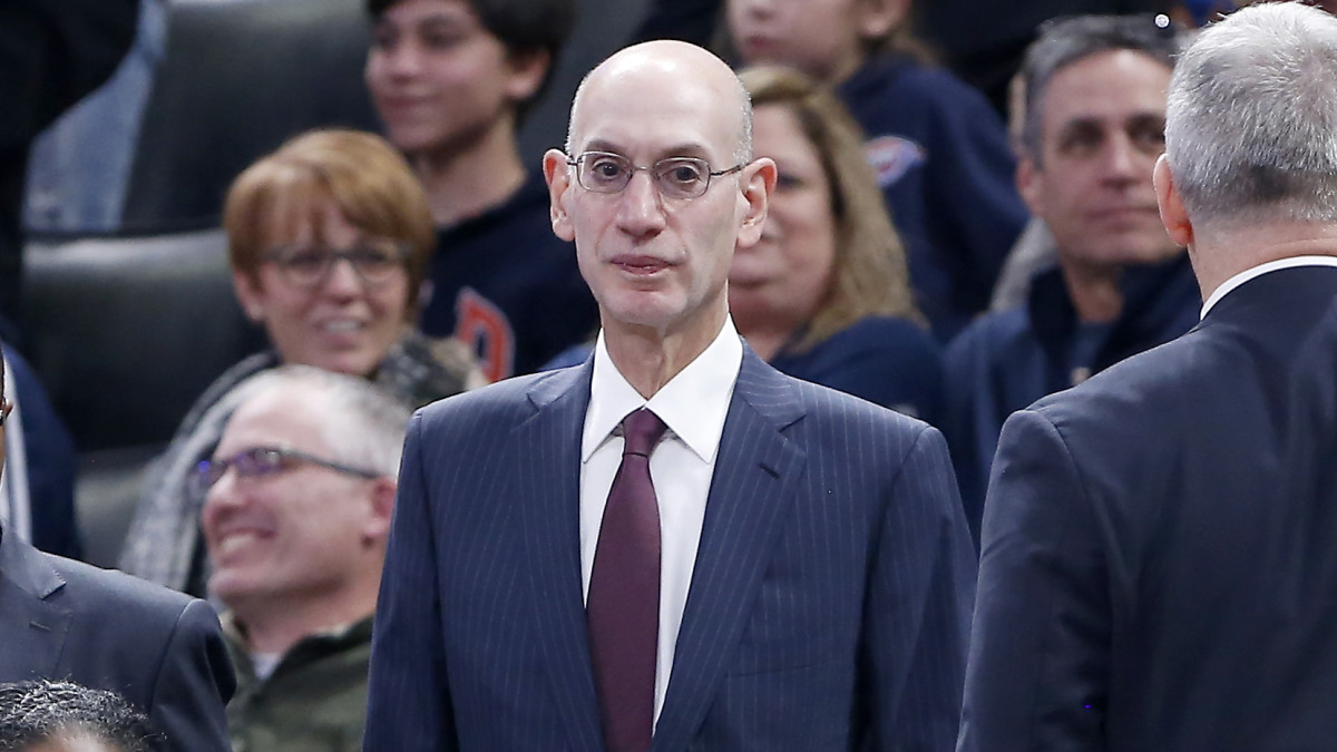 The NBA's Financial Future Is Incredibly Complicated