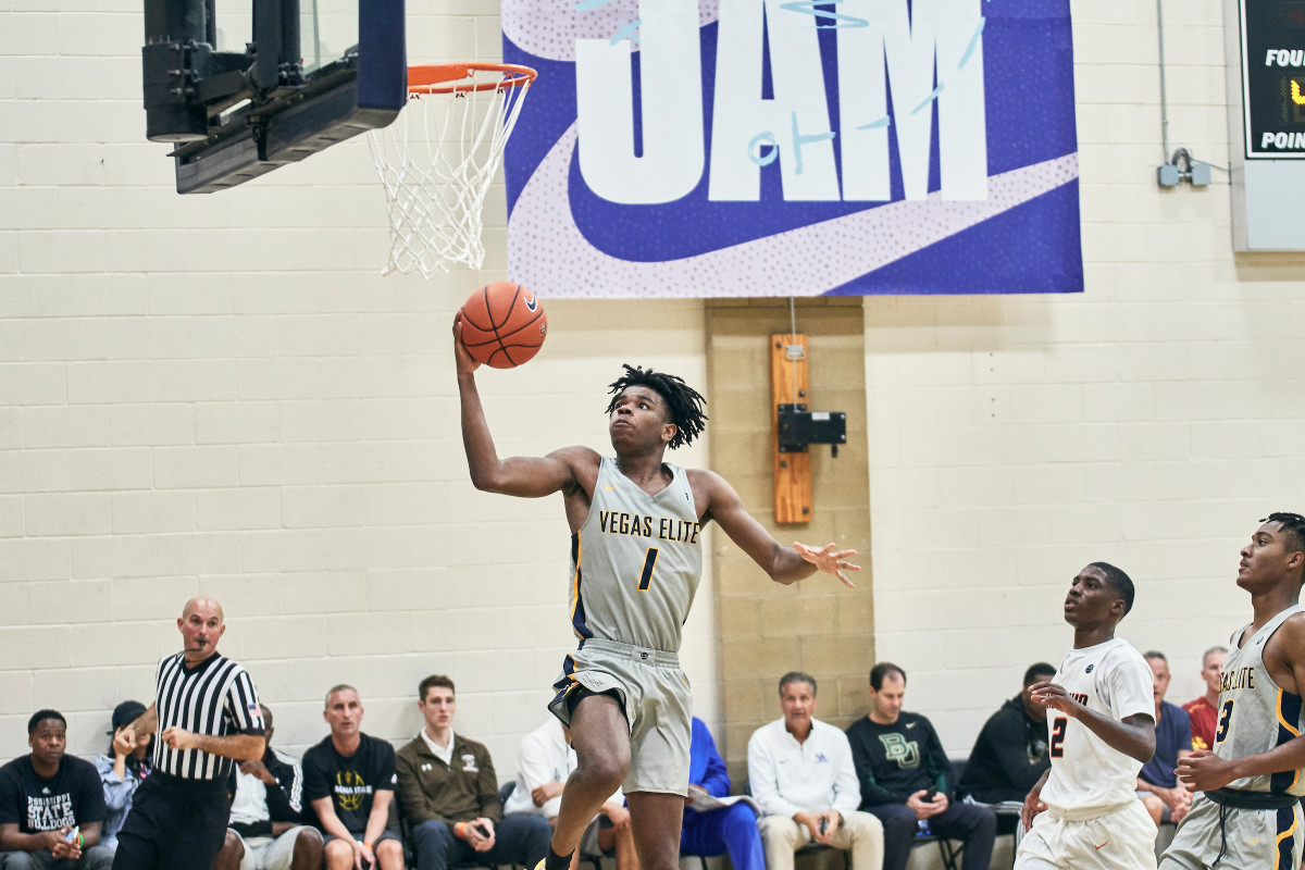 Jaden Hardy is one of the top players in the country.