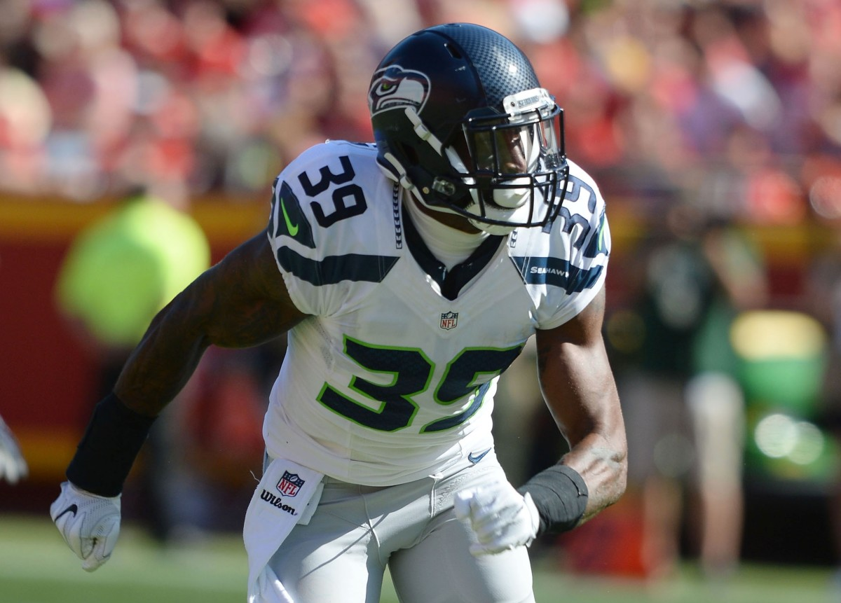 The Rise and Fall of Former Seahawks CB Brandon Browner - Sports ...