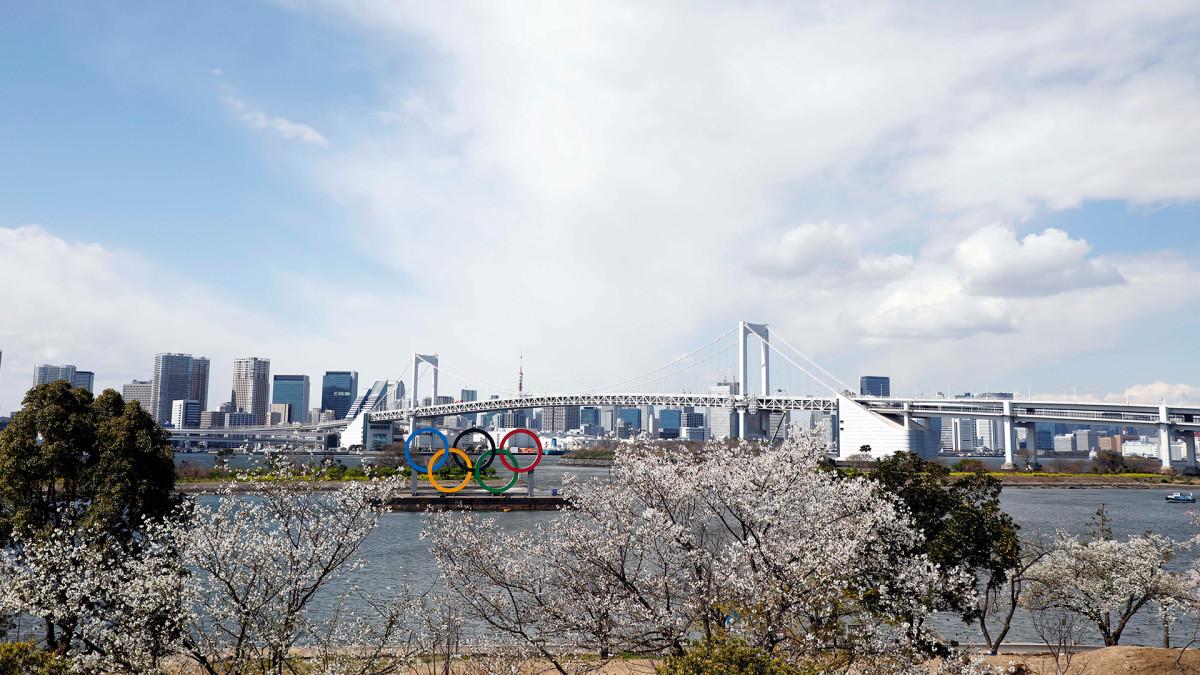 IOC Postpones 2020 Summer Olympics in Tokyo Until 2021 ...