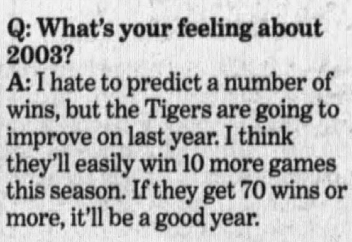 Tigers-2003-optimism