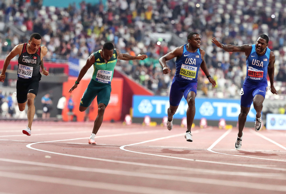 justin-gatlin-race-track