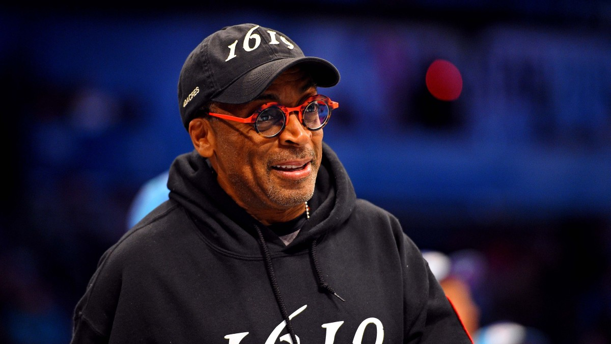 Spike Lee Shares Unmade Script for Jackie Robinson Film
