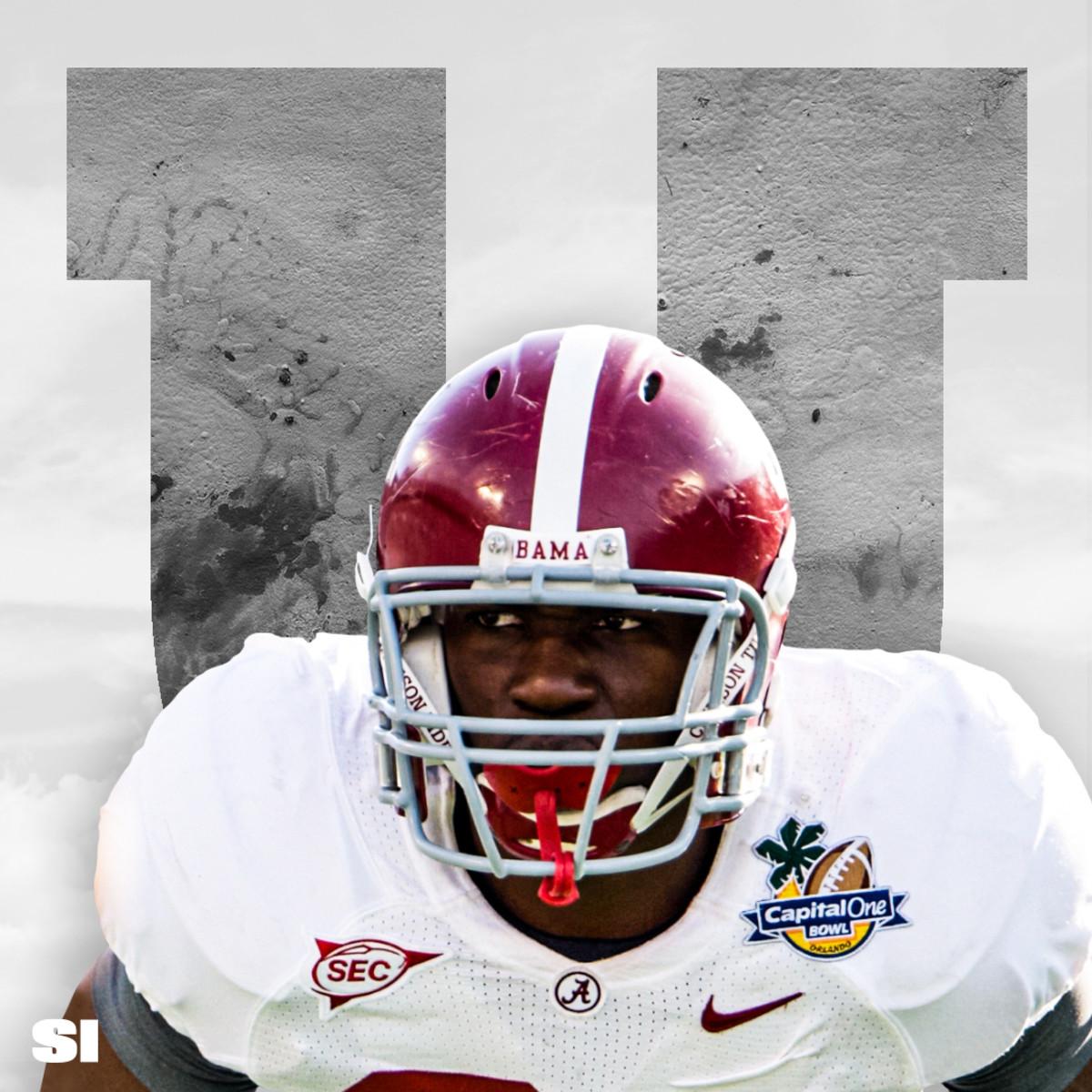 Alabama: Linebacker U