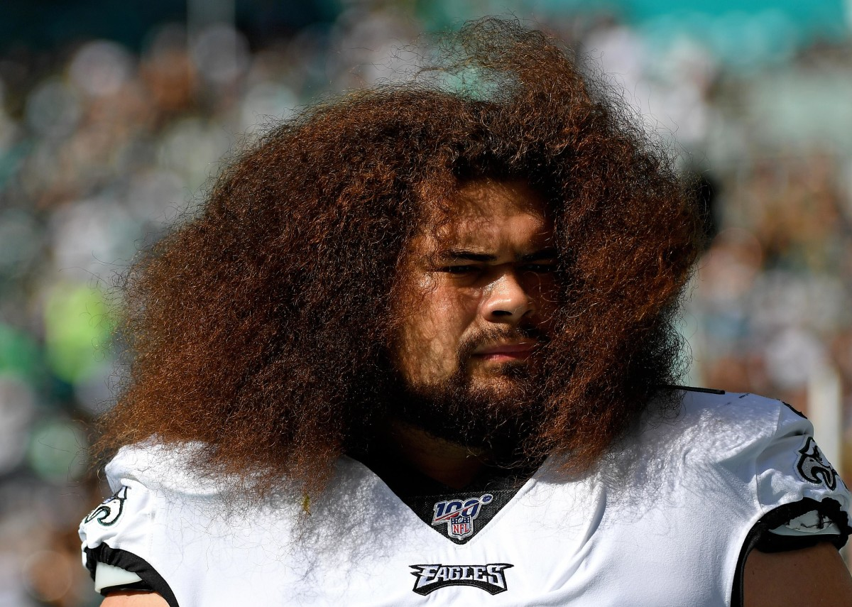 Isaac Seumalo has been a productive offensive lineman since being drafted in the third round back in 2016.