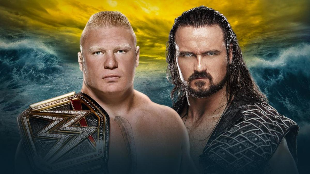 WrestleMania 36 Live Stream: Watch Online, Full Match Card, Start Times - Sports Illustrated