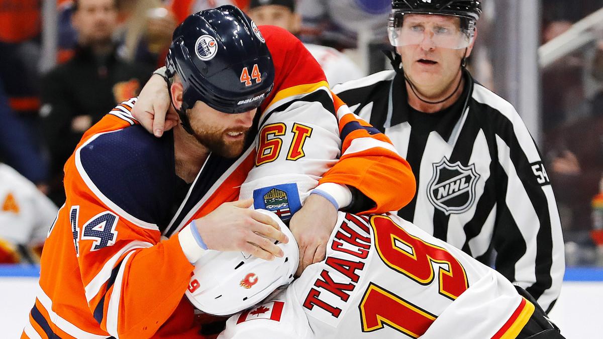 What if the NHL Season Doesnt Return?