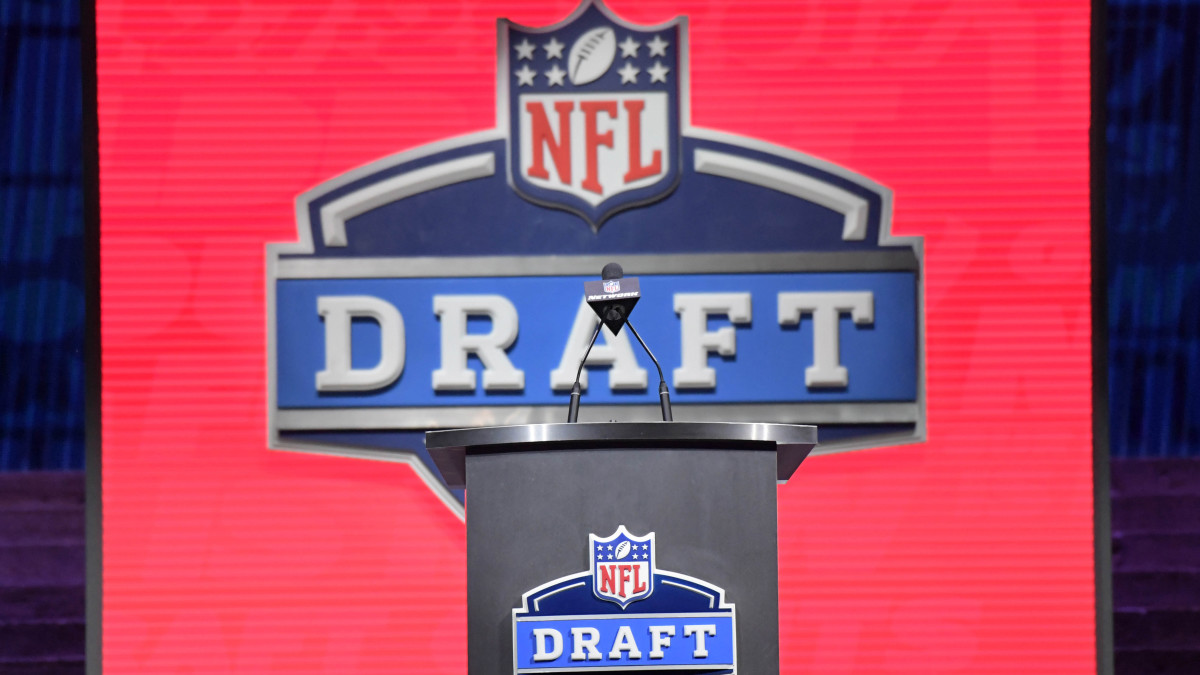 Report: NFL Team Officials Preparing 'Virtual' Draft