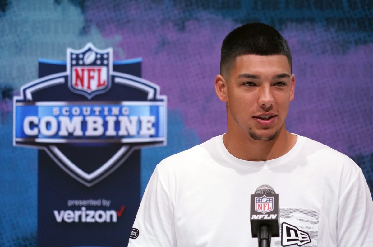 Colorado QB Steven Montez Prepares for NFL Draft