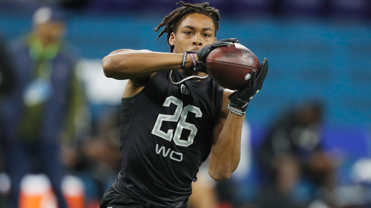 Philadelphia Eagles 2020 NFL Draft Preview