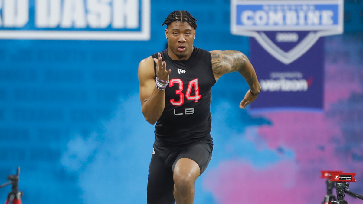 Los Angeles Chargers 2020 NFL Draft Preview