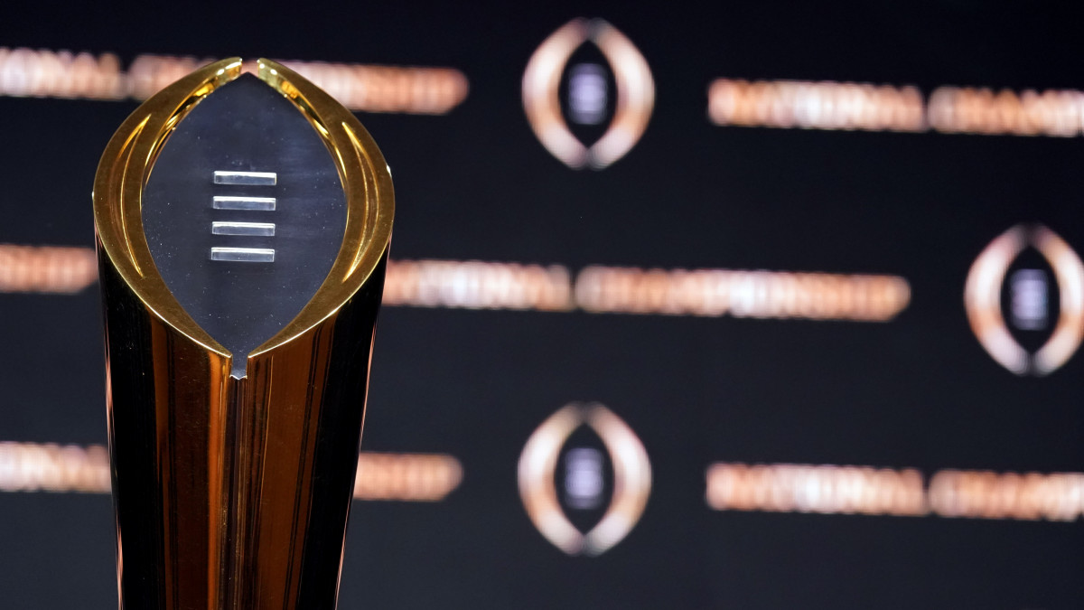 Source: Committee Recommends 12-Team College Football Playoff