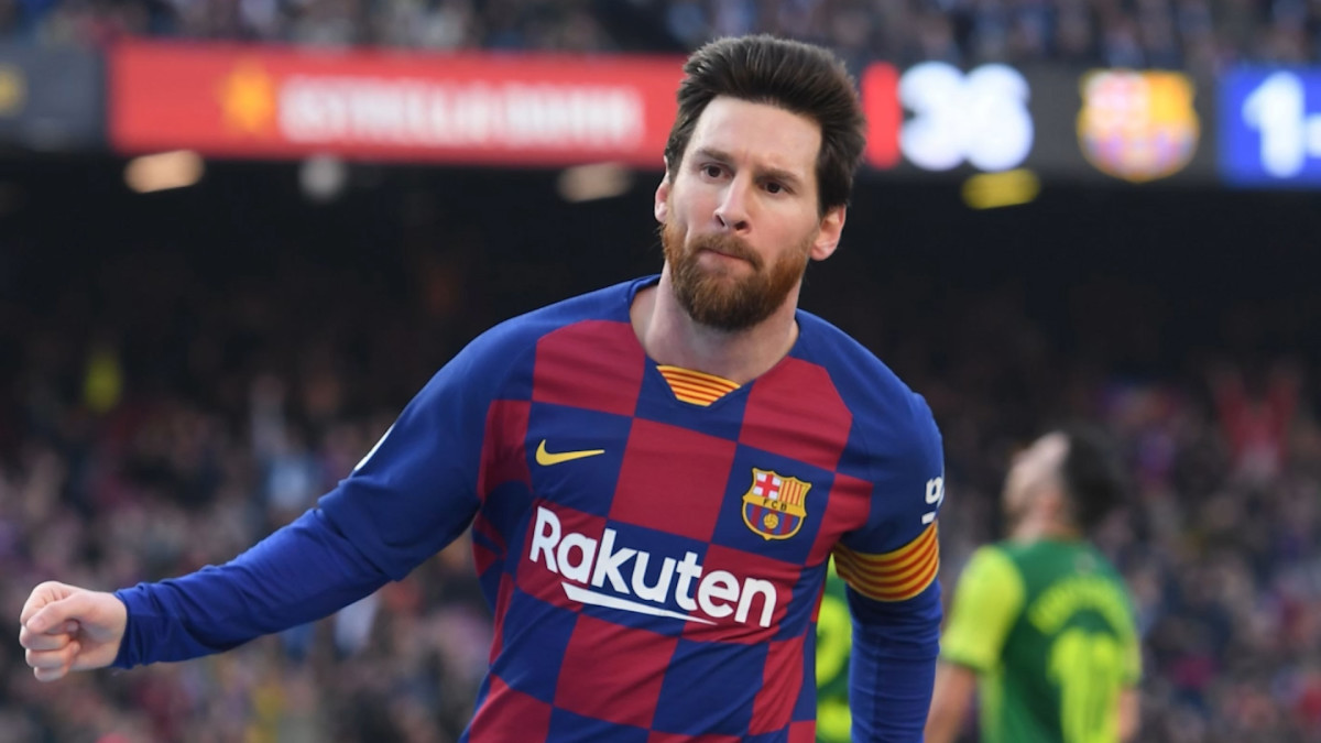 Real Valladolid vs. Barcelona Live Stream: How to Watch, TV Channel, Start Time