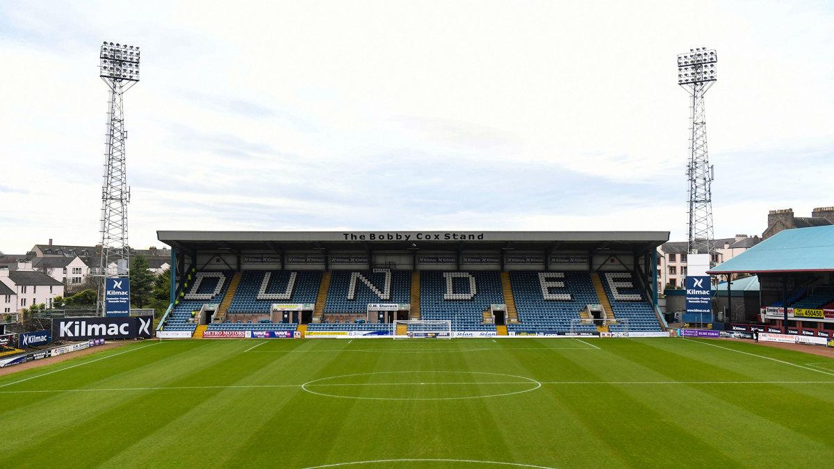 Dundee FC's stadium