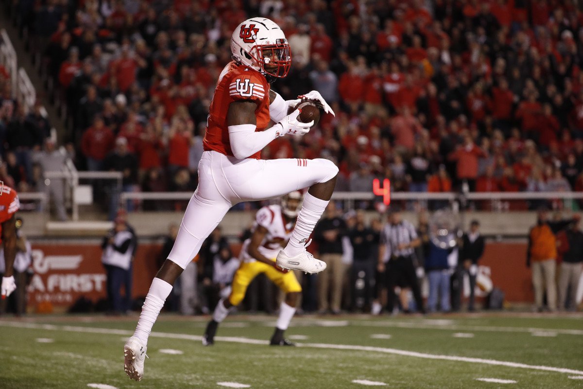 What To Expect For Utah S 2020 College Football Schedule Sports Illustrated Utah Utes News Analysis And More