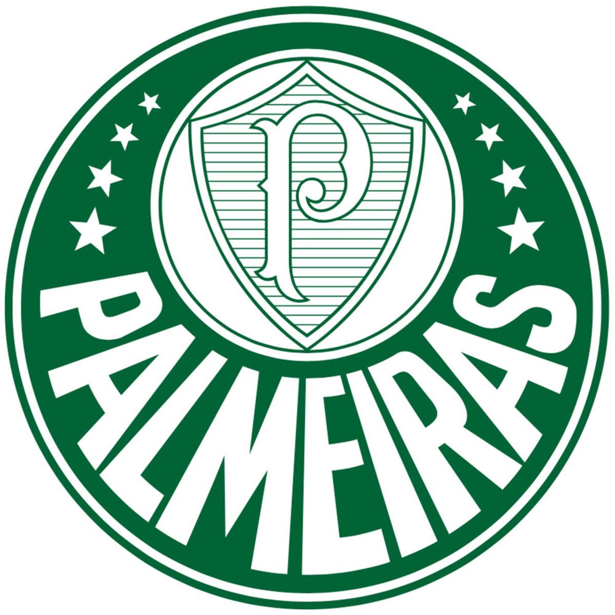 Palmeiras-Logo