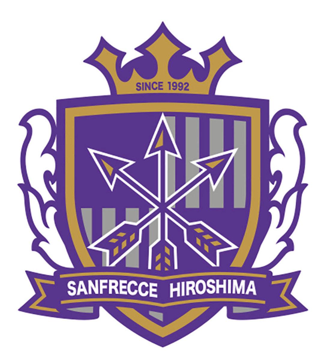 sanfrecce-hiroshima-logo