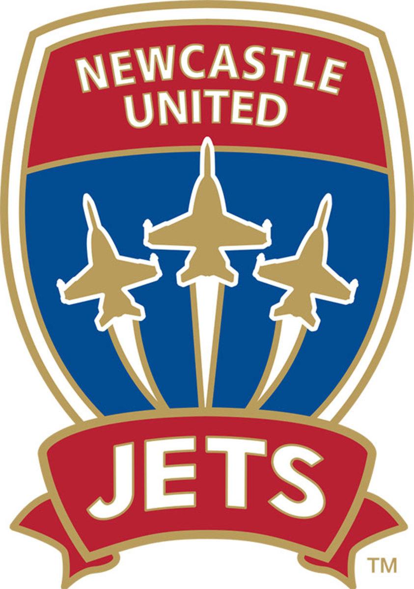 Newcastle-Jets-Crest