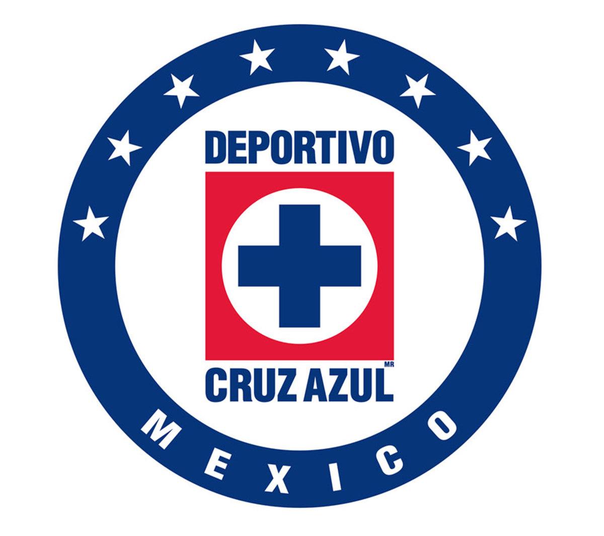 Cruz-Azul-Crest