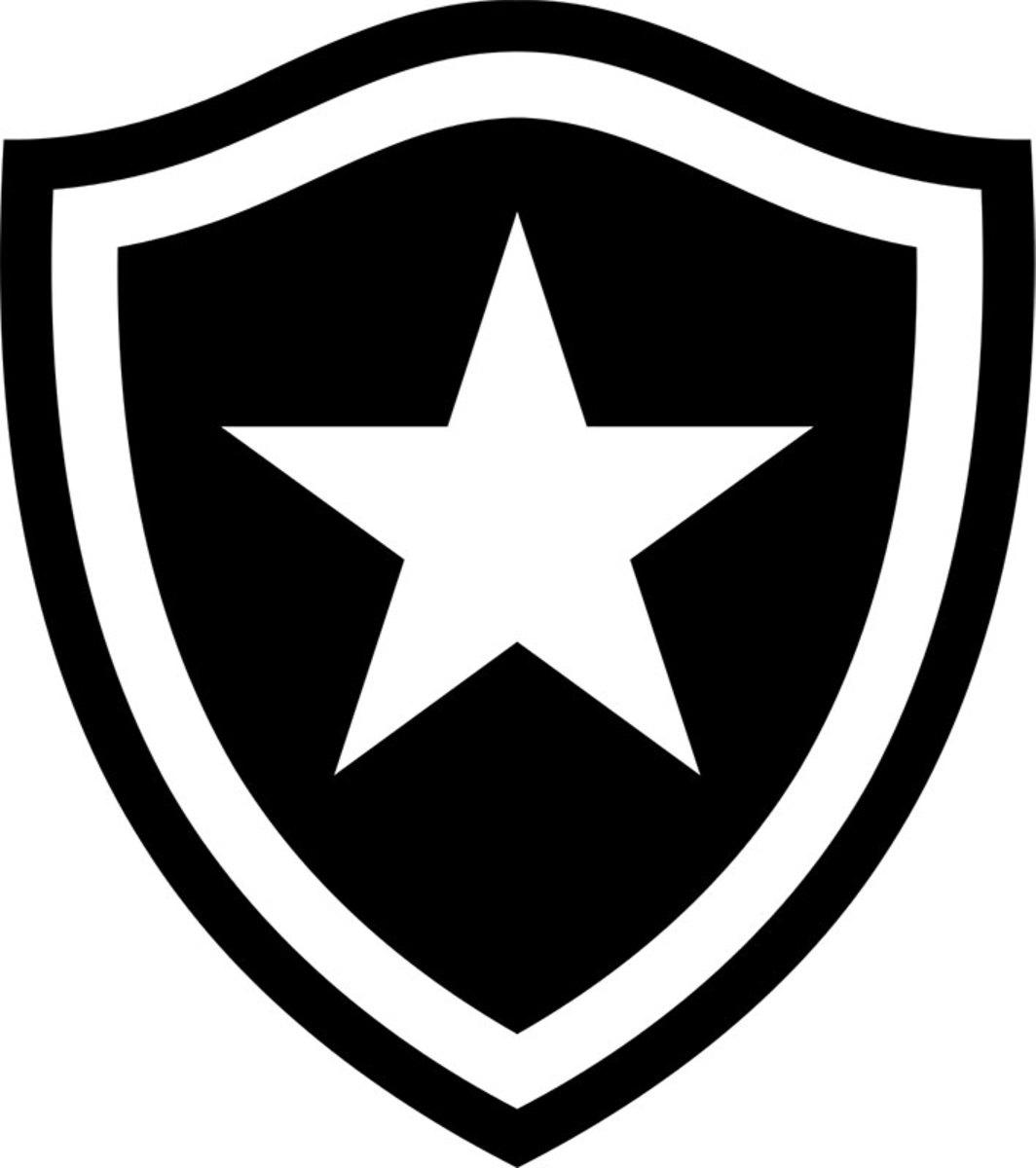 Botafogo-Crest