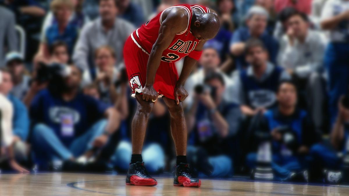 Michael Jordan: Story behind every