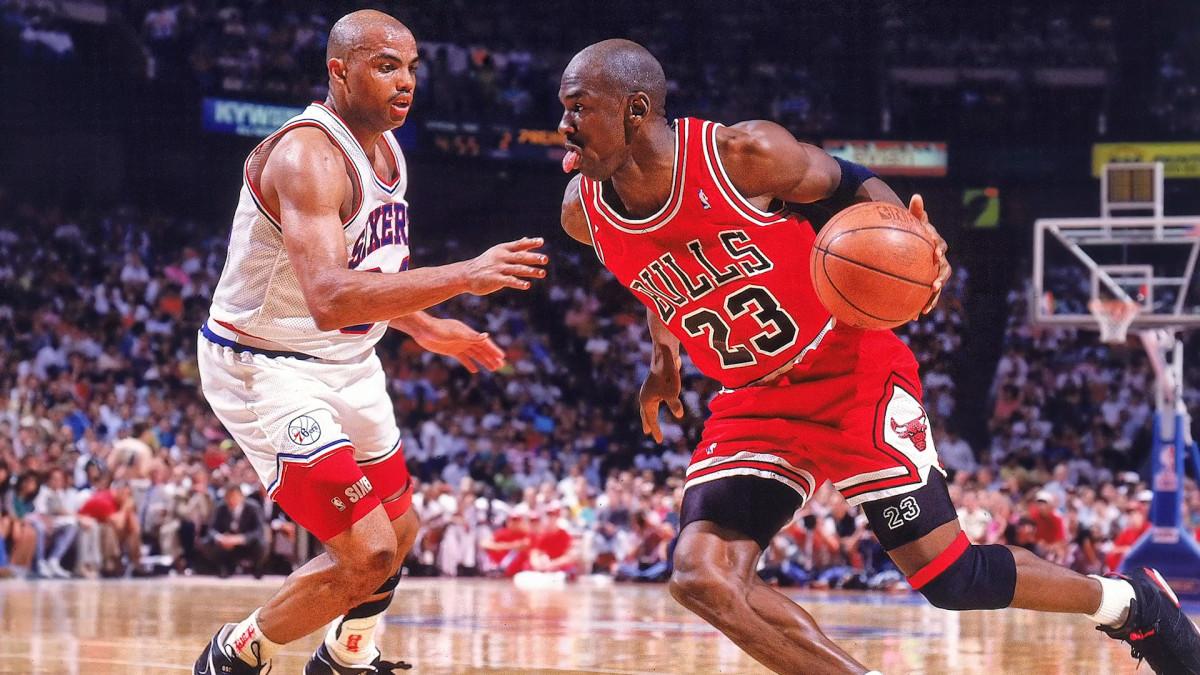 Michael Jordan Behind The Numbers Of 1997 98 Bulls Sports Illustrated