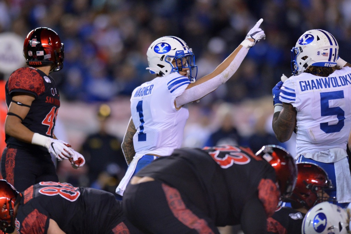 byu-football-five-players-who-stood-out-at-spring-football-Troy-Warner