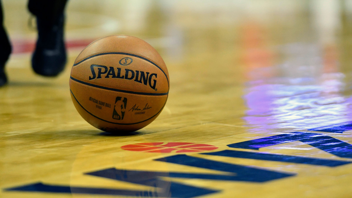 The NBA is reportedly allowing practice facilities to be opened where stay-at-home orders have been eased.