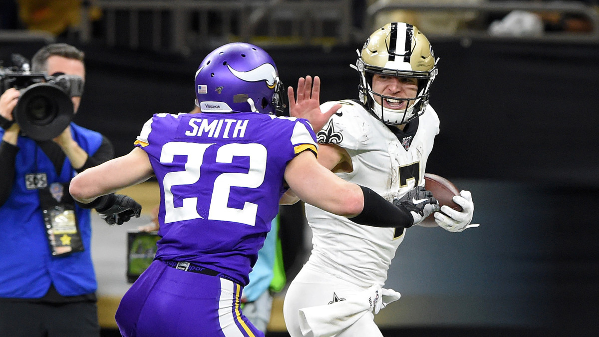 The 29-year-old Hill, who has thrown 13 regular-season passes in his three-year career, is the second-highes-paid backup QB in the league.