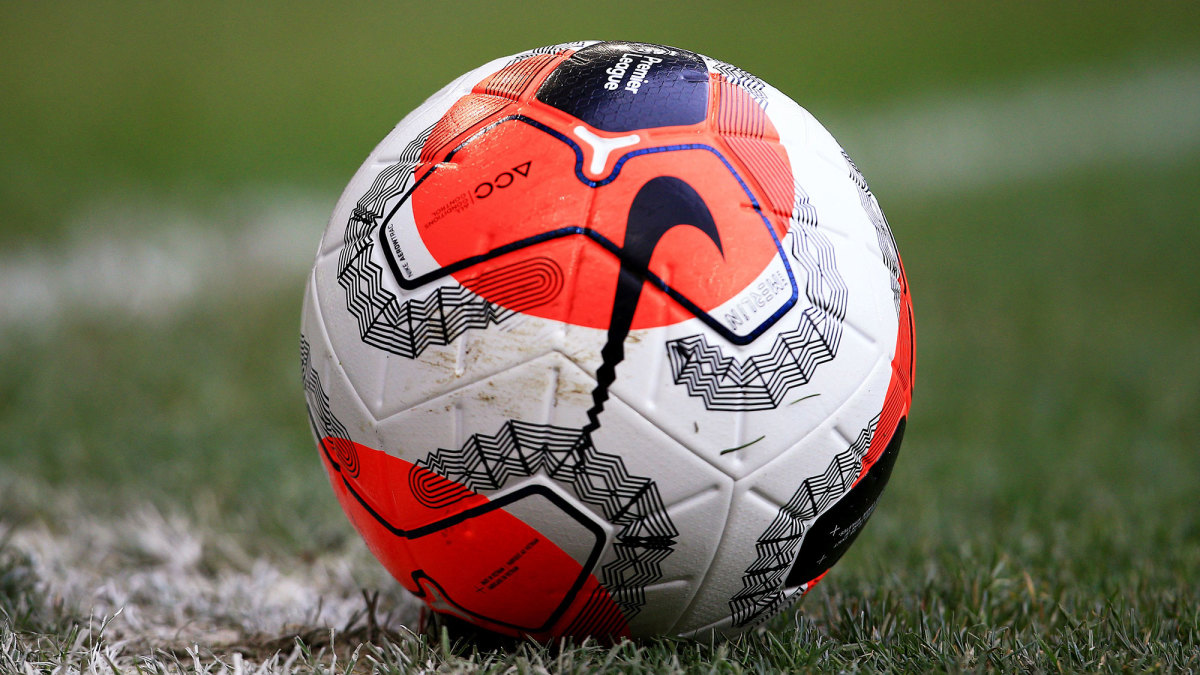 The Premier League is hoping to return to action