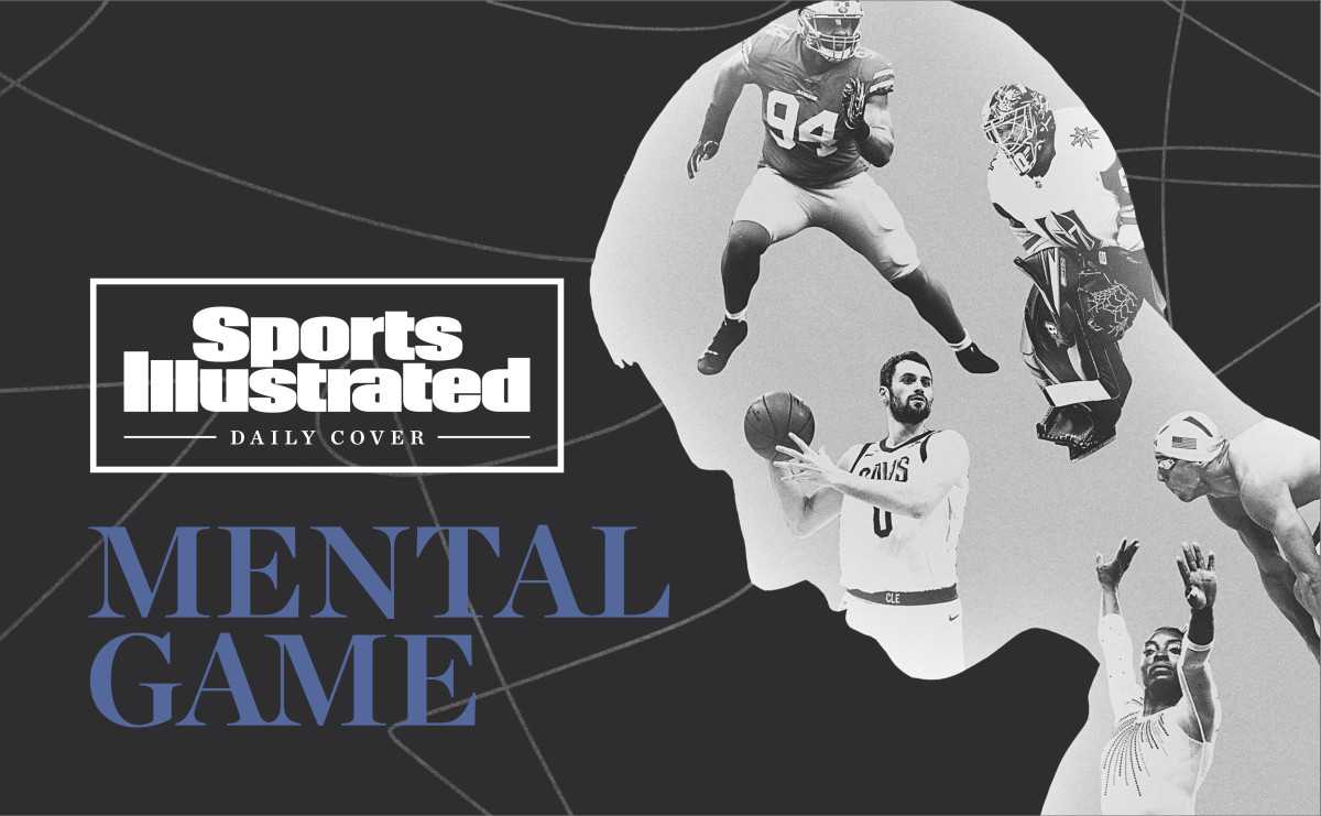 Mental Game: Simone Biles and Oher Elite Athletes Face the Pandemic