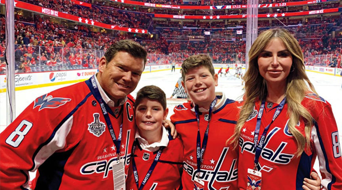 Bret Baier Q&A: Fox News Anchor Talks COVID-19, Missing Hockey