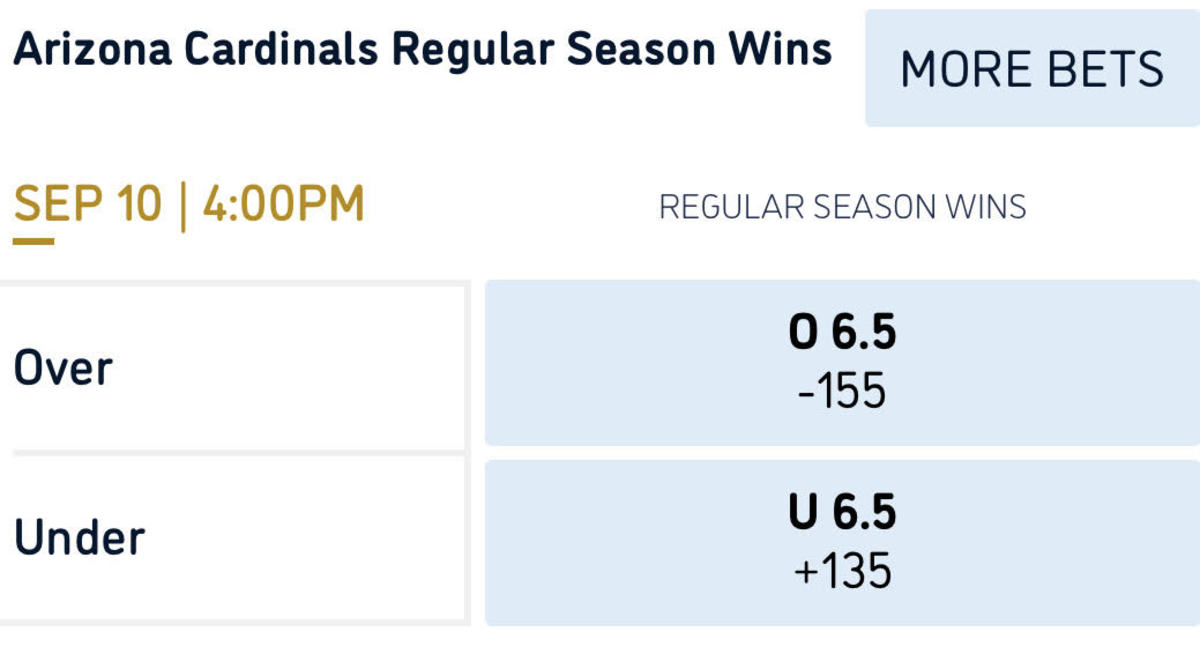 From William Hill Sportsbook
