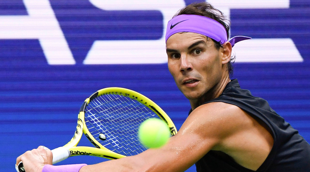 Rafael Nadal Doubts Tennis Will Return In 2020 Amid