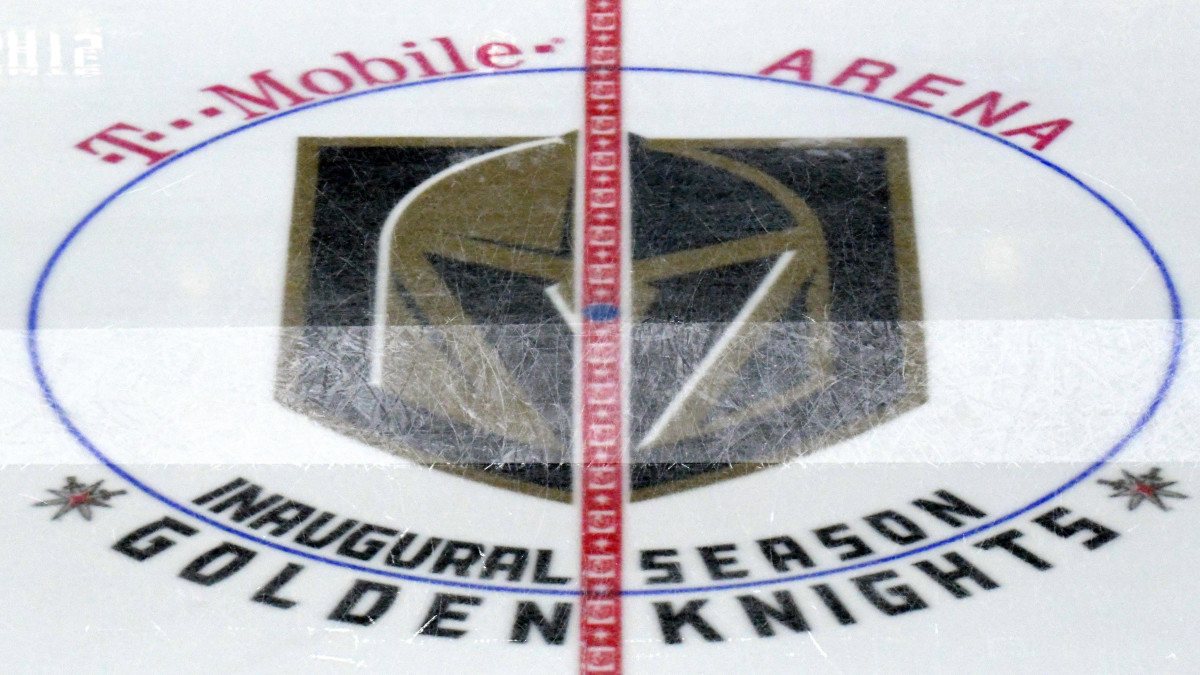 Report: Vegas Community to Name Streets After Golden Knights