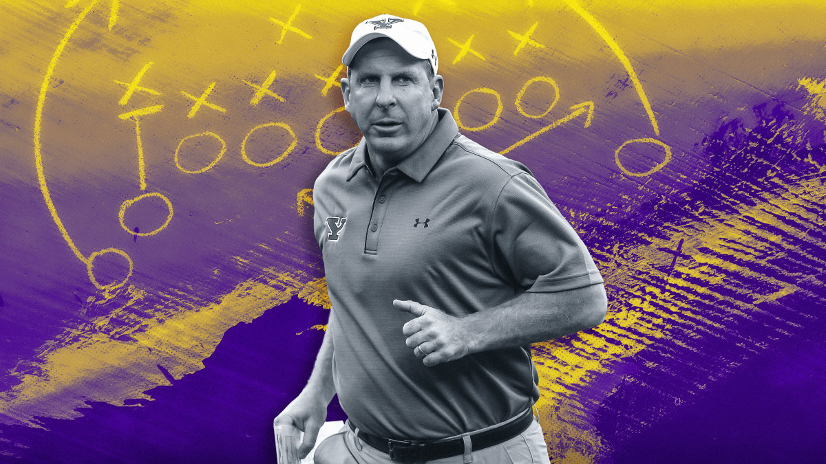 Bo Pelini LSU football NCAA coaching